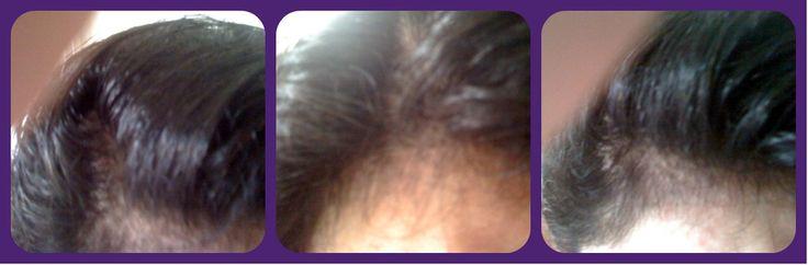Poudre d'indigo : avoir un beau noir même sur cheveux blancs