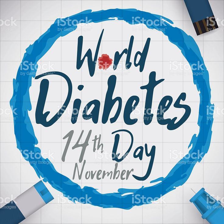 Commemoration of World Diabetes Day with Glucose Control Tools