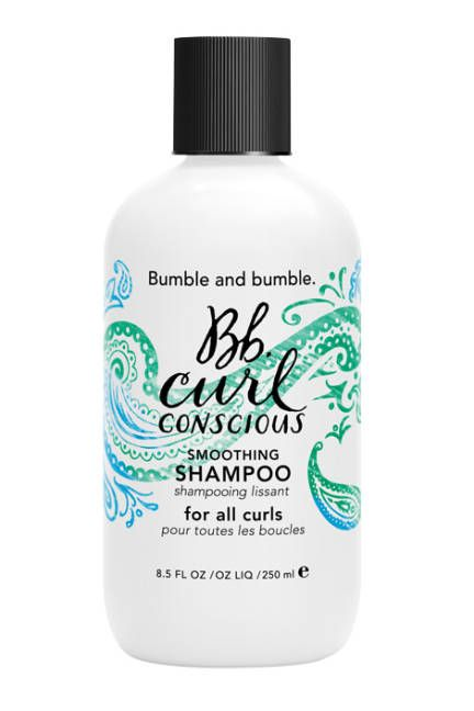 The 5 Best Shampoos for Curly Hair | herinterest.com