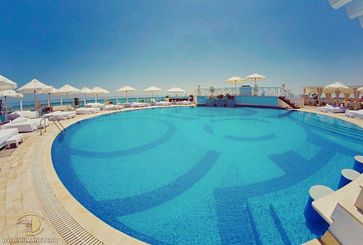 Fantastic View of #Club88 #El Gouna Amazing Pool... https://www.facebook.com/club88.elgouna.redsea https://twitter.com/Club88ElGouna http://instagram.com/club88elgouna/ http://www.pinterest.com/club88elgouna/pool-area/ Social Media Managed By www.humaneye.tv Team