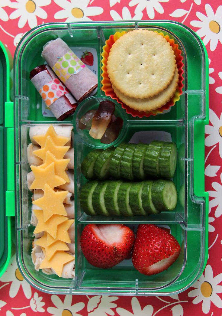 Better Than Store-bought Lunch Kits! | Martha Stewart Living - When you make  sc 1 st  Pinterest & 785 best Lunch Ideas images on Pinterest | School lunches Bento ... Aboutintivar.Com