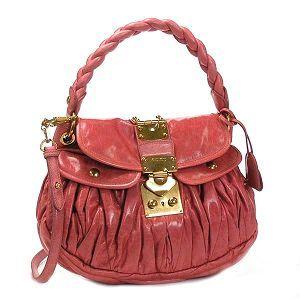 http://www.miumiu-shoppings.com/ 新作miumiu ミュウミュウ rr1358-0i9-rosaショルダーバッグ送料無料