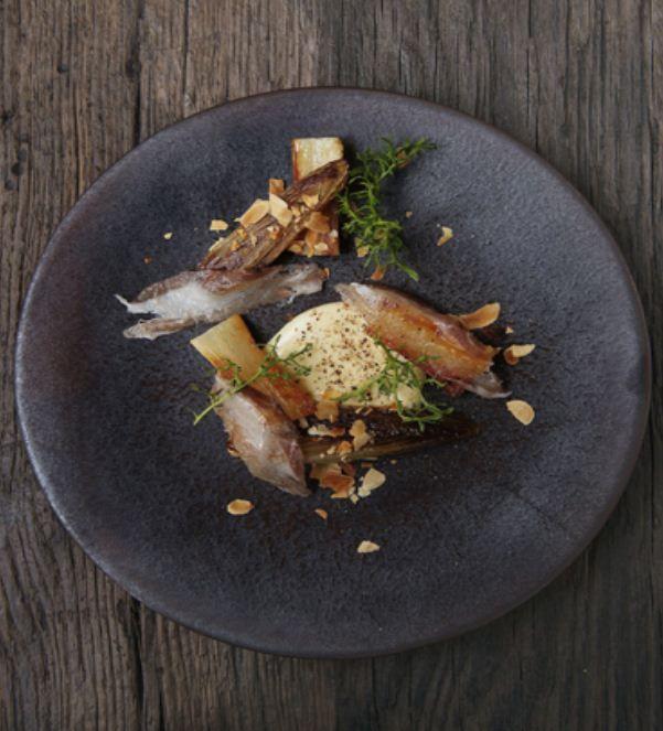 Mejores 152 im genes de chefs en pinterest chefs puerto for Frances culinario 1