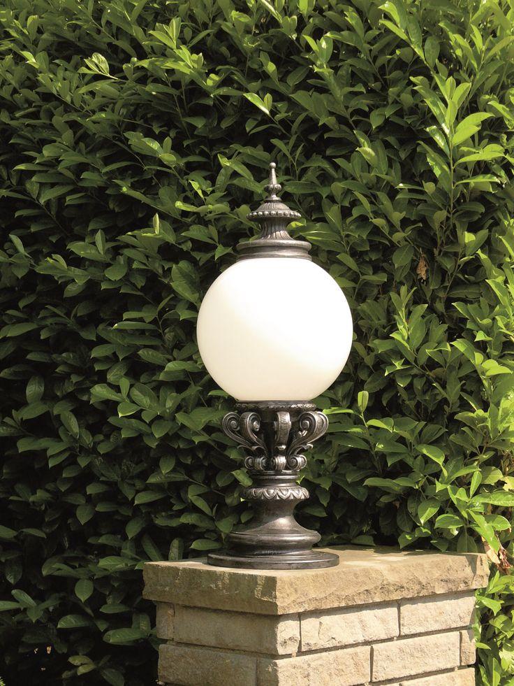Robers - Pedestal lamp AL6664