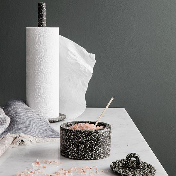 Buckle paper towel holder | Ferm Living