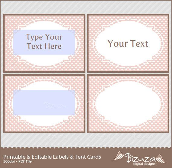 5 best images of free editable printable labels templates free