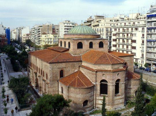Greece | Thessaloniki