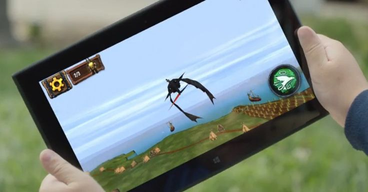 'Dragons Adventure' for Windows Phone Turns Road Trips Into Dragon-Themed Adventures