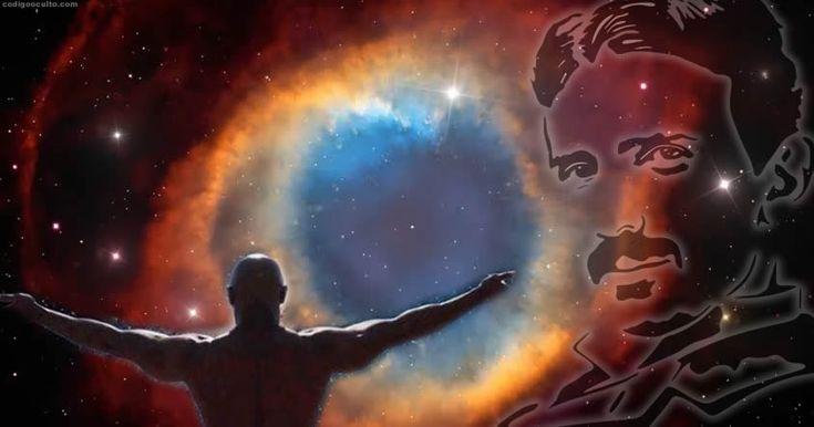 Cómo incrementar la energía humana según Nikola Tesla - http://codigooculto.com/2016/12/como-incrementar-la-energia-humana-segun-nikola-tesla/