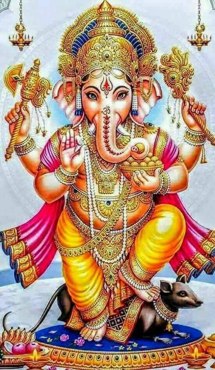 SHREE GANESHAY NAMAH HAPPY WEDNESDAY - Ankita singh - Google+