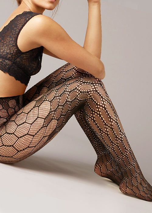 d52e45a82dd Jonathan Aston Honeycomb Tights in 2019