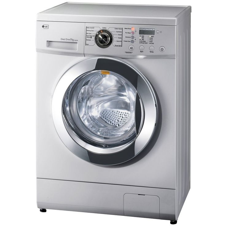 Predĺžte životnosť vašej práčky za pár sekúnd. Tento trik mi ukázal náš opravár práčiek | Chillin.sk
