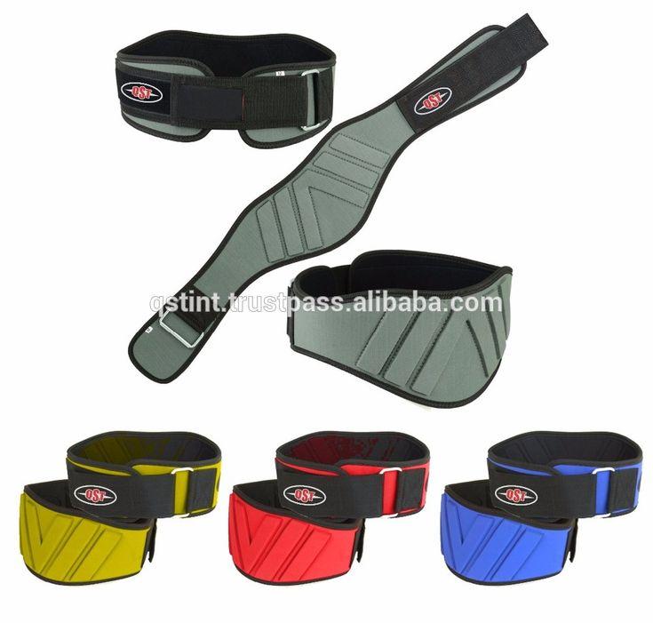 High Performance Workout Belt Crossfit Weightlifting Belt Fitness Gym