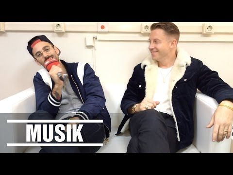 Macklemore & Ryan Lewis talk addiction and recovery