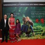 Le promeneur d'oiseau – Une co-production franco-chinoise choisie pour représenter la chine aux Oscars.
