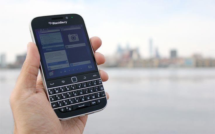 BlackBerry 10 phones get the Amazon Appstore in the US. #blackberry #amazon #appstore