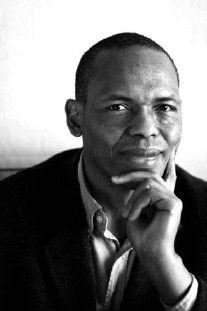 Tierno Monénembo, auteur de L'Aîné des orphelins (2000).