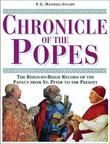 """""""Chronicle of the Popes The Reign-by-reign Record of the Papacy from St.Peter to the Present (Chronicles)"""" av Peter G. Maxwell-Stuart"""