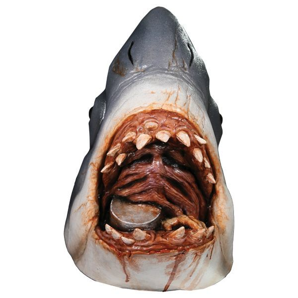 Shark Mask - Jaws