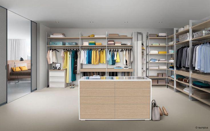 die 25 besten offener schrank ideen auf pinterest begehbarer schrank kleiderschrank ideen. Black Bedroom Furniture Sets. Home Design Ideas