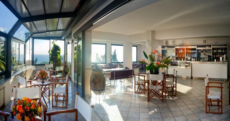 Residence Sant'Anna #Bar#1