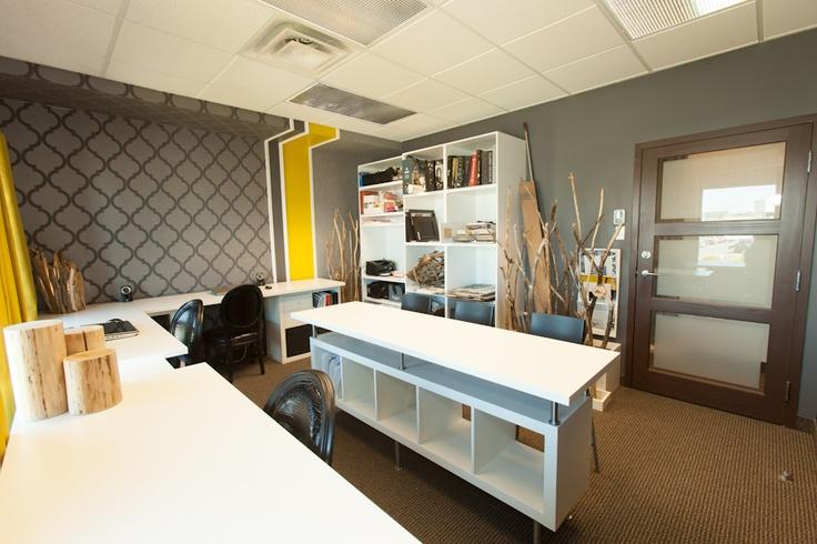 N Design Interieur  My Office