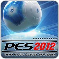 PES 2012 Pro Evolution Soccer 2012 v 1.05 APK Games Sports
