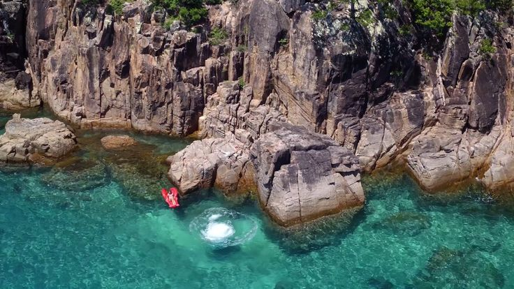 Snorkel at Blue Pearl Bay, Hayman Island | Things to do in The Whitsunda...