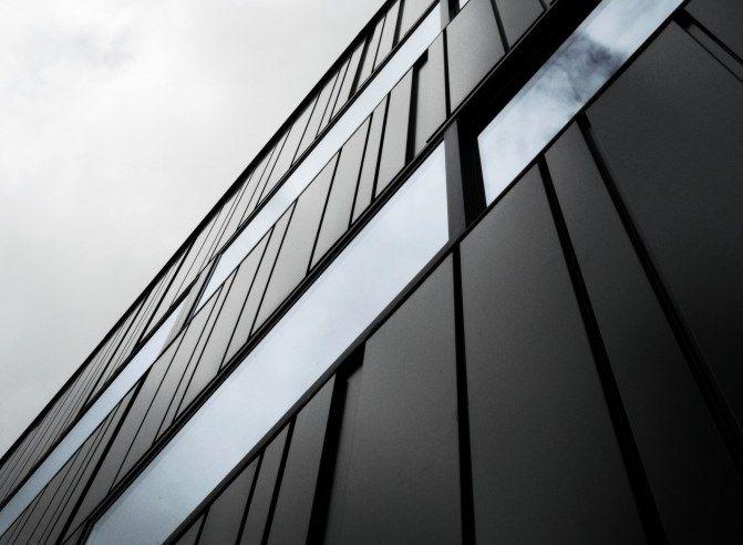 INCOBENDS panel fachada ventilada