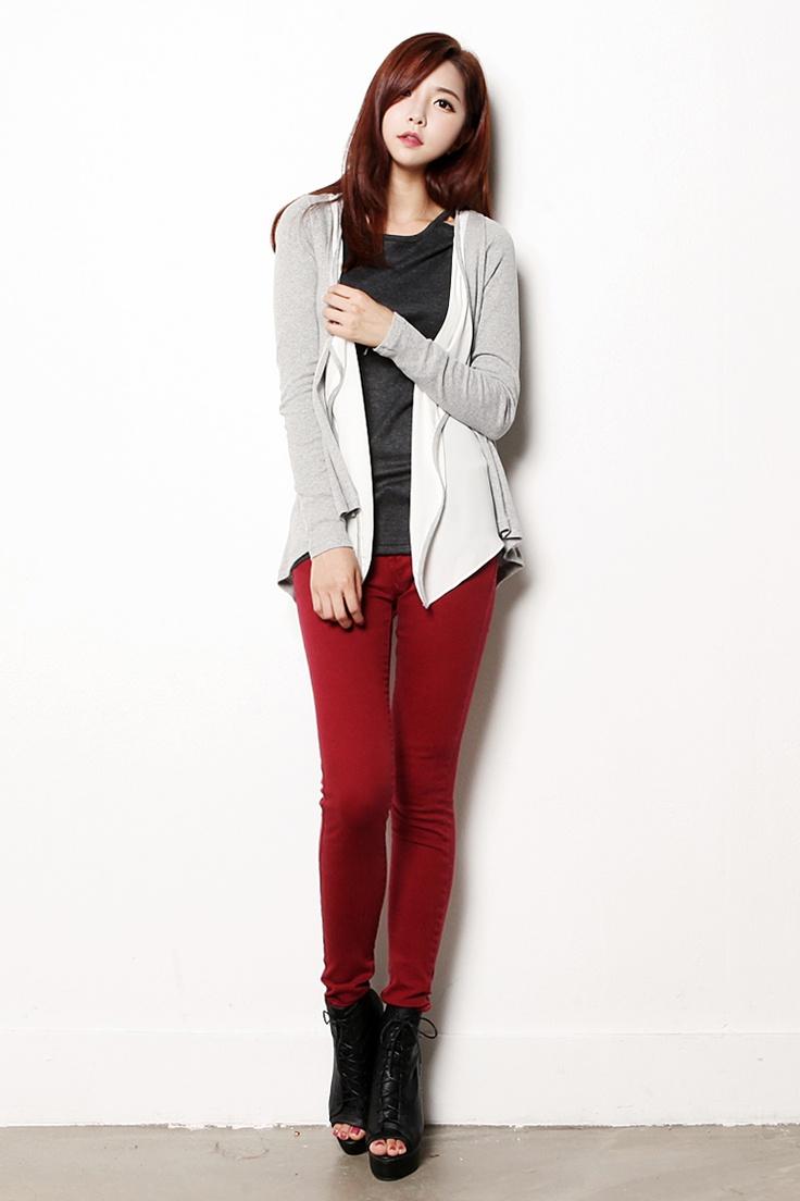 37 Best Korean Style Images On Pinterest Feminine Fashion Korean Style And Asian Style