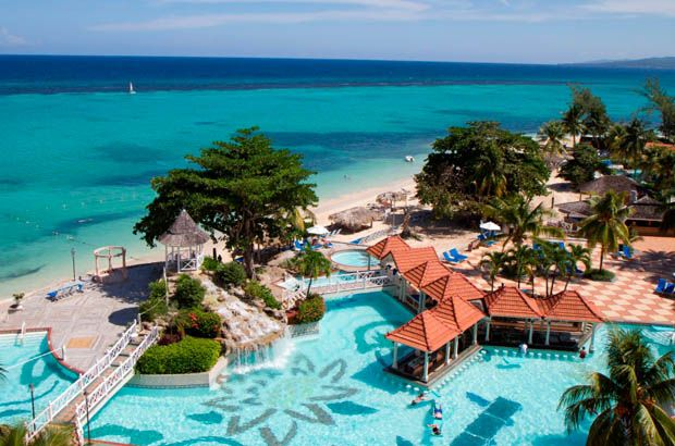55 best places to stay in jamaica images on pinterest for Jamaica all inclusive honeymoon