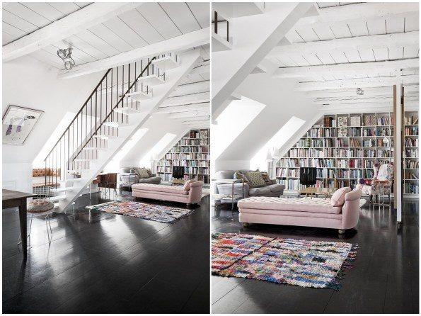 Tina Seidenfaden Busck And Pernille Hornhaver The Apartment Denmark Interior Design Studio