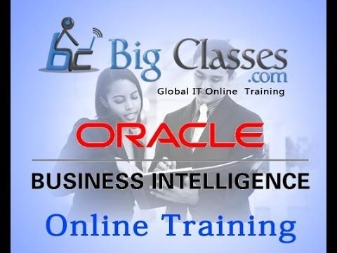 http://www.bigclasses.com/obiee-online-training.html. Oracle Business Intelligence Foundation Suite (OBIEE+ and Essbase) is a complete, open, and architecturally unified business intelligence system for the enterprise that delivers abilities for reporting, ad hoc query and analysis, online analytical processing (OLAP), dashboards, and scorecards.