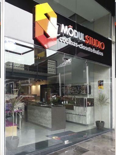 Mödul Studio - Cocinas integrales en La Rioja, Guadalajara, Jalisco