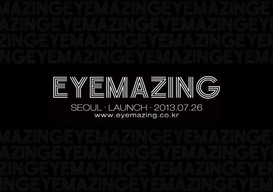 Eyemazing Launch Party Seoul