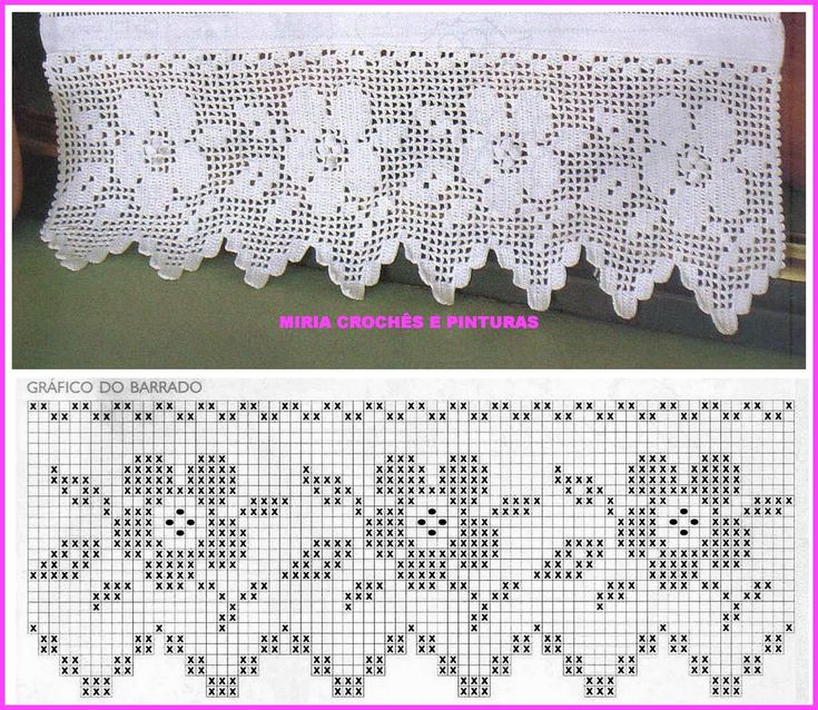 408 besten h keln crochet crochet gardinen und. Black Bedroom Furniture Sets. Home Design Ideas