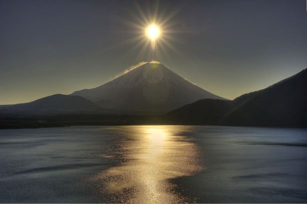 Mt.fuji  初日の出