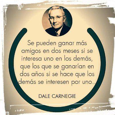 Dale Carnegie - 20160907 - Interesarse por los demás.PNG