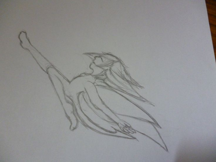 fairy tail logo re-sketch                                                                                                                                                                                 More