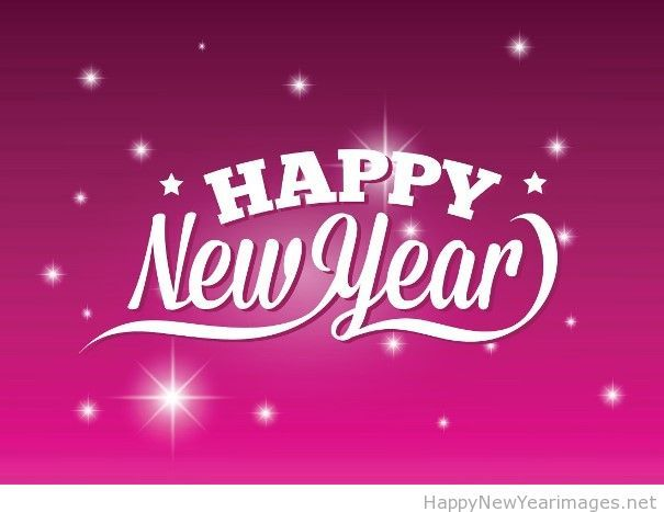 113 best Happy New Year images on Pinterest | Happy new year 2016 ...