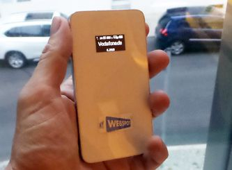 Editor's Choice: My Webspot 4G+ Pocket WiFi