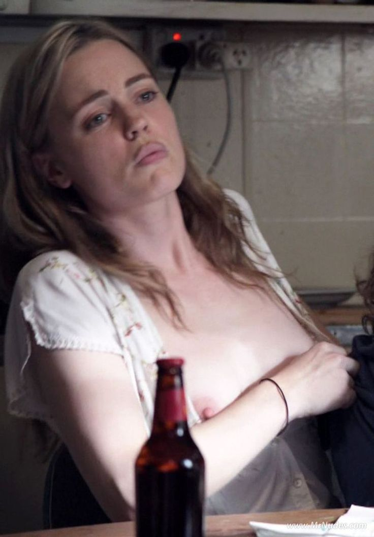 Melissa george naked was