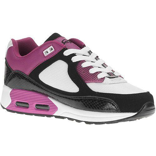 b174872ab8 Fubu Women s Kaleen Street Sneakers - Walmart.com