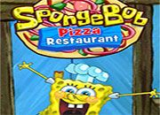 Spongebob Pizza Restorant