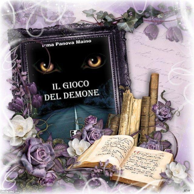 Il gioco del demone di Irma Panova Maino