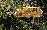 Rozel Campsite Home