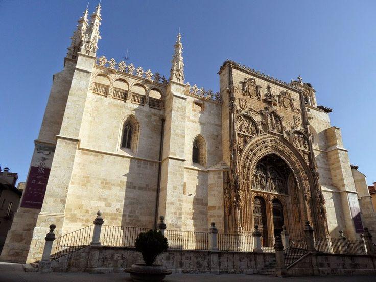 Aranda del Duero, Tierras de Burgos: Patrimonio religioso