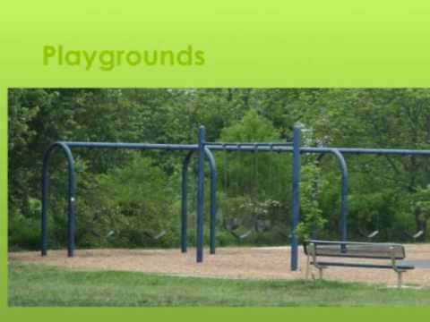 Outdoor Learning Environment in Child Care