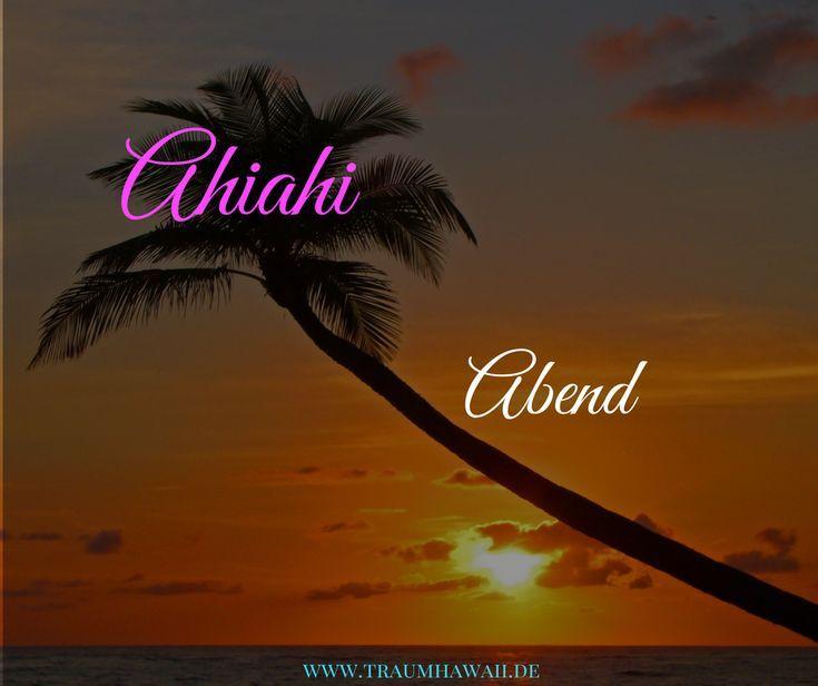 Was Bedeutet Aloha