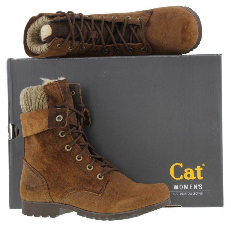 Cool New Menu2019s U0026 Womenu2019s Caterpillar (CAT) Footwear For Autumn/Winter 2011 | Scorpio Shoes Blog